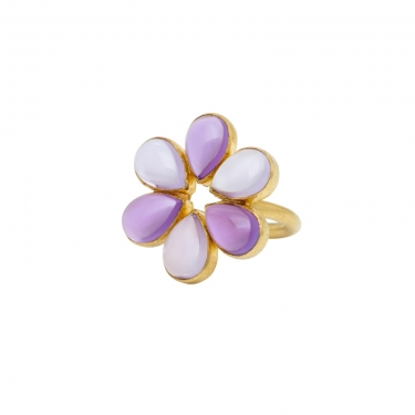 Anatolian Flower RING