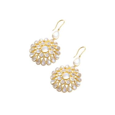 Magic Moon BOUCLES D'OREILLES